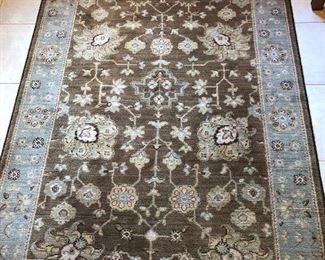 Decorator Area Rug