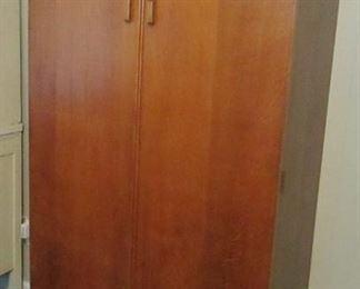 1930's armoire