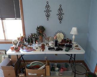 Home Decor, Kitchenware
