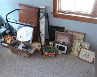 Framed Prints, Home Goods