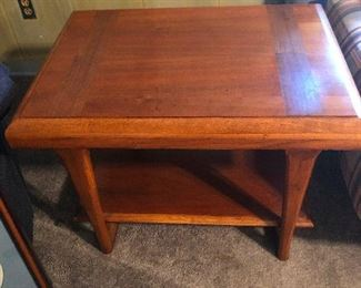 MCM end table gimme!