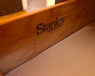 Stanley furniture nice!