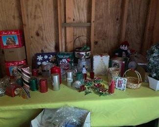 more Christmas stuff!