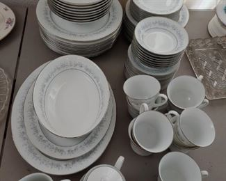 Noritake Marywood China