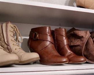 Very Stylish Boots