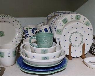 Pflatzgaff Dish Sets