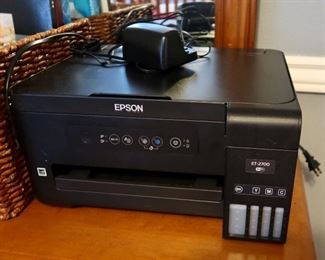 Like New Epson Printer