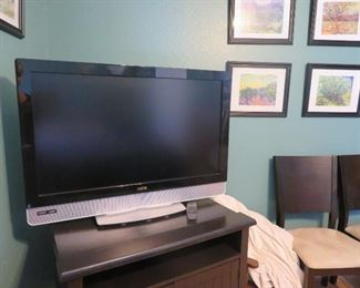 TV and Media Table