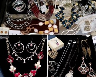 Pretty jewelry Collection!