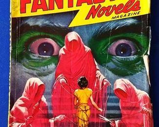 """1948 """"Fantastic Novels"""""""