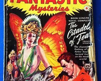 "1941 ""Famous Fantastic Mysteries"""