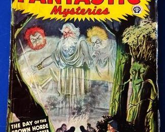 "1943 ""Famous Fantastic Mysteries"""