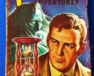 """1947 """"Fantastic Adventures"""""""