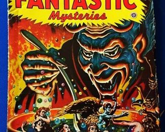 "1946 ""Famous Fantastic Mysteries"""