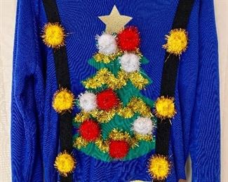 Get your Ugly Holiday Sweater Early!