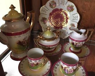 Decorative China