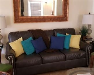 Sofa bed NOW $125.00