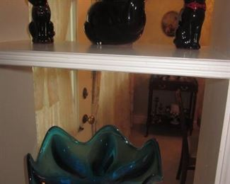 Vintage Collections ~ Murano Glass