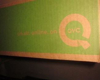 HUGE QVC Shopper