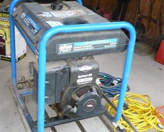 Generator 500 watt
