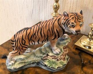 Lefton Tiger