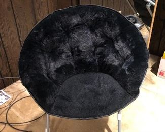 Aldi collapsible chair