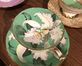 Paragon By Appointment find bone china tea cup and saucer