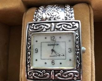 Collection of ladies watches Gossip