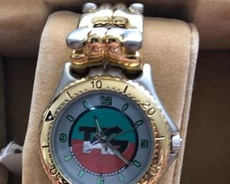 Collection of ladies watches Tag Watch