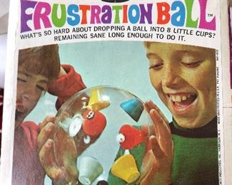 Frustration ball By Remco