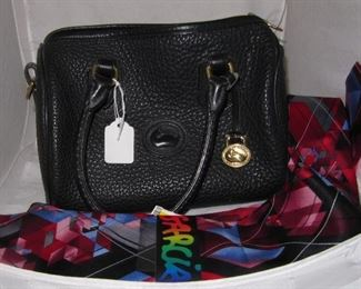 Dooney handbag