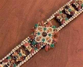 Kenneth J. Lane Vintage belt
