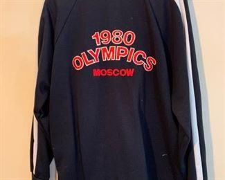 Olympic outfit -Size XL https://ctbids.com/#!/description/share/233751