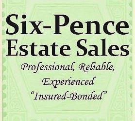 Estate Sale Logo IV