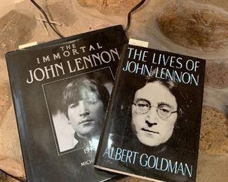 Lennon books