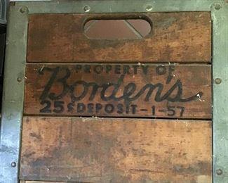Borden's Crate