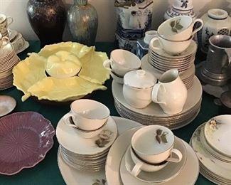 China California Pottery