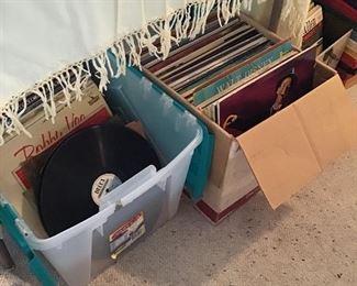 Records Everywhere