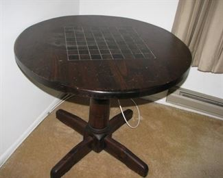game table $35