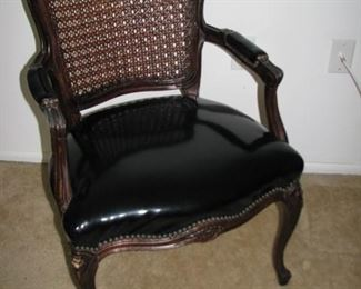accent chair $35