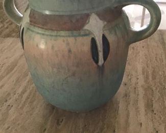 Art & Crafts Movement Vase