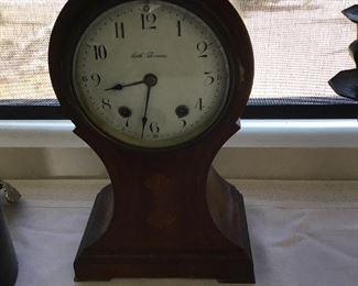 Seth Thomas CHime Clock
