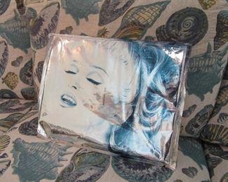 Madonna collectible book