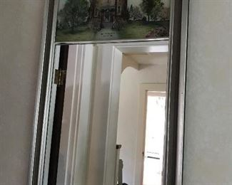 Bates College Mirror