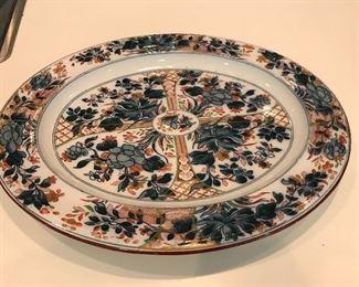 Wedgewood Imari Platter