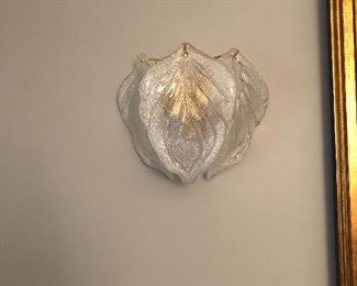 Novaresi Wall Sconces