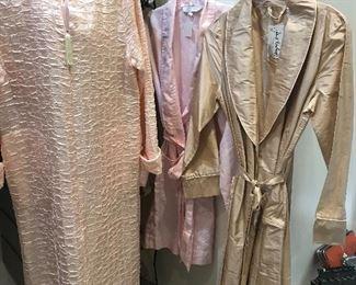 designer robes