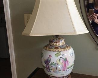 Oriental Design