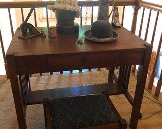 Missionary desk