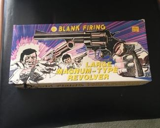 STARTER BLANK GUN